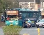 bus,china