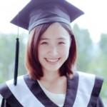 女子大生,中国