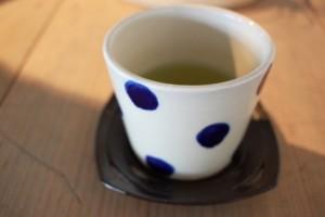 及源,南部鉄器,お茶
