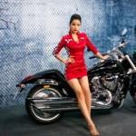 バイク,女子大生,交通事故,中国,対応,カルチャーショック