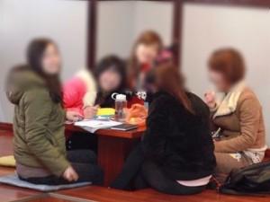水筒,中国,女子大生