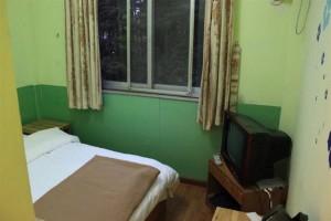 廬山大自然国際青年旅舍の部屋