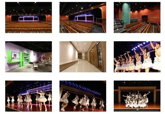 GNZ48劇場
