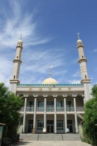 敦煌清真寺