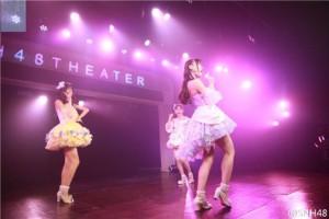 SNH48 シアター4