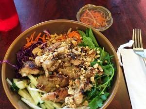 フラッグスタッフのベトナム料理、フォー