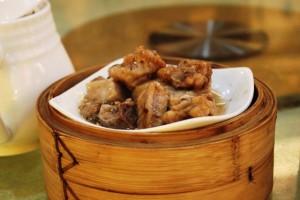 蓮香楼、広州の飲茶、豚肉