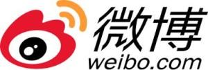 微博(weibo)のロゴ