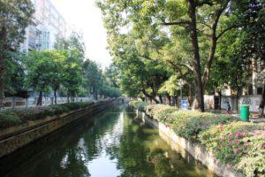 東山口の川