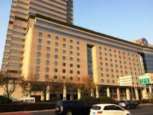 上海世貿大厦